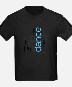 Funny Irish dancing T