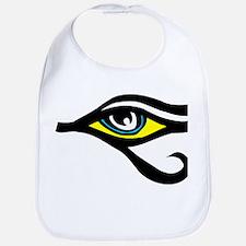 Eye of Ra Bib