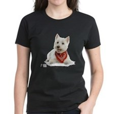 Cool I love my border terrier Tee