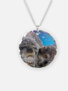 Unique North sea Necklace