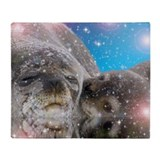 Fur seal Fleece Blankets