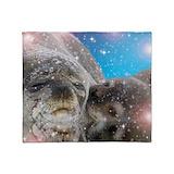 Fur seal Blankets