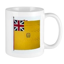 9th Regt, Norfolk Mug