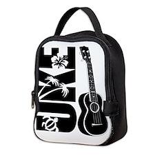 UKE V16 Neoprene Lunch Bag