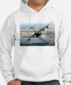 America's Gateway to the Worl Hoodie