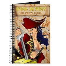 Anne Bonny: Pirate Queen Journal
