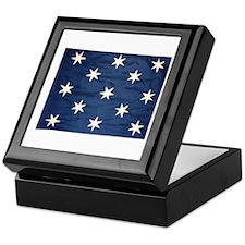 George Washington's Headquarters Keepsake Box