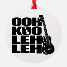 Ooh Koo Leh Leh Ornament