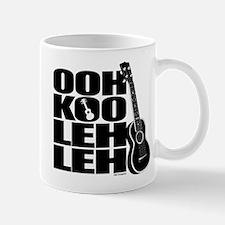 Ooh Koo Leh Leh Mugs