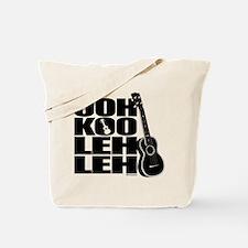 Ooh Koo Leh Leh Tote Bag