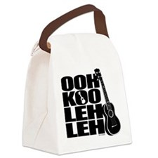 Ooh Koo Leh Leh Canvas Lunch Bag