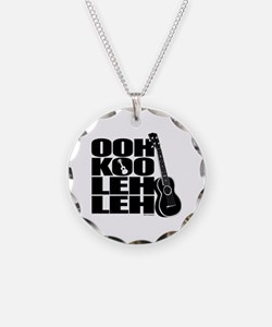 Ooh Koo Leh Leh Necklace