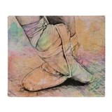 Ballet Blankets