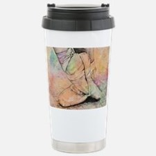 Unique Ballet Travel Mug