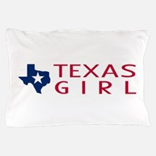 Native Texan Pillow Case
