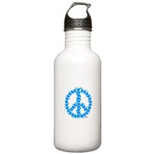 Peace Sports Water Bottle