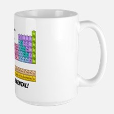It's All Elemental Mug