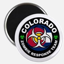 Colorado ZRT White Magnets