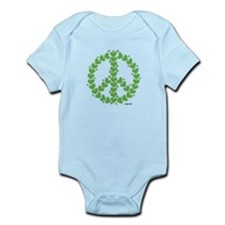 Peace Body Suit