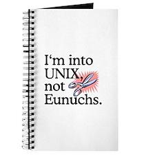 UNIX not Eunuchs Journal