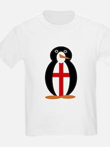 Penguin of England T-Shirt