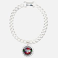 GA ZRT White Bracelet