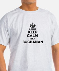 Cute Buchanan T-Shirt