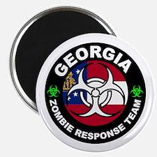 GA ZRT White Magnets