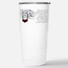 Cute Theworldofthehungergames Thermos Mug