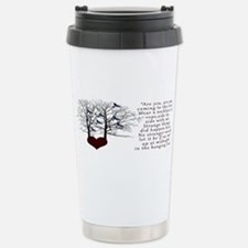 Cute Theworldofthehungergames Travel Mug
