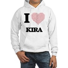 Unique Kira Jumper Hoody
