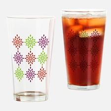 Modern Design Drinking Glass