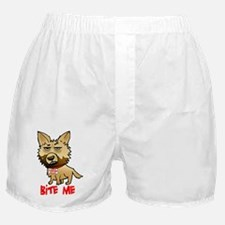 Unique Grumpy dog Boxer Shorts