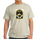 Omaha Nebraska Police Light T-Shirt