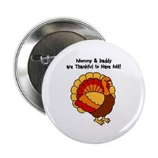 """Thankful to have ME! 2.25"""" Button (10 pack)"""