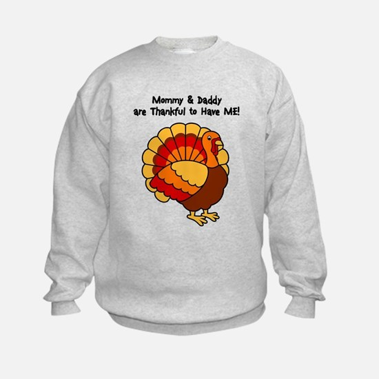 Thankful to have ME! Sweatshirt