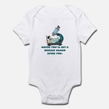 Funny gifts for hospital pati Infant Bodysuit