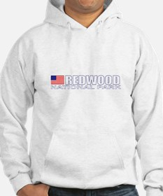 Redwood National Park Hoodie