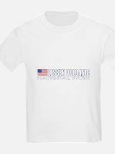 Lessen Volcanic National Park T-Shirt