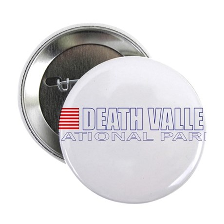"Death Valley National Park 2.25"" Button (100 pack)"
