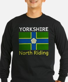 North Riding DS T