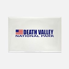 Death Valley National Park Rectangle Magnet (10 pa