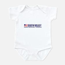 Death Valley National Park Infant Bodysuit