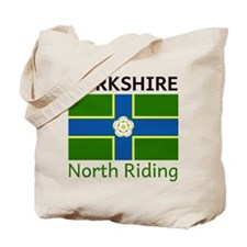North Riding DS Tote Bag