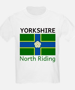 North Riding DS T-Shirt