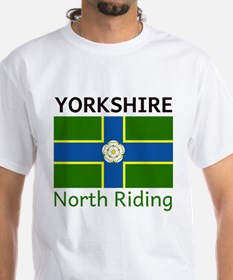 North Riding DS Shirt