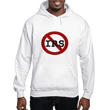No IRS Hoodie