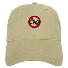 No IRS Baseball Cap