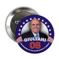 Rudy Giuliani for President Button
