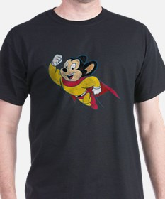 Vintage Mighty Mouse T-Shirt